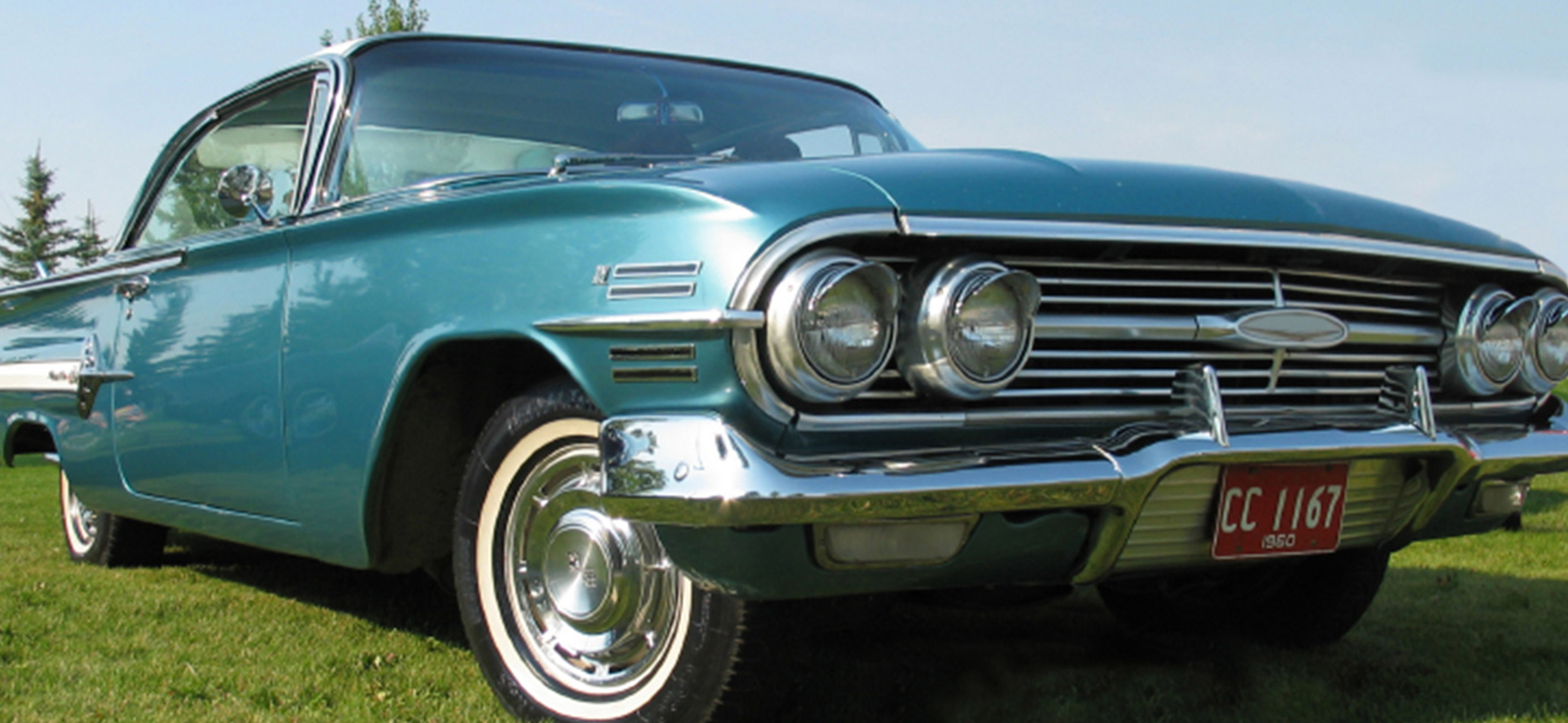 New Jersey Classic Car Insurance Coverage
